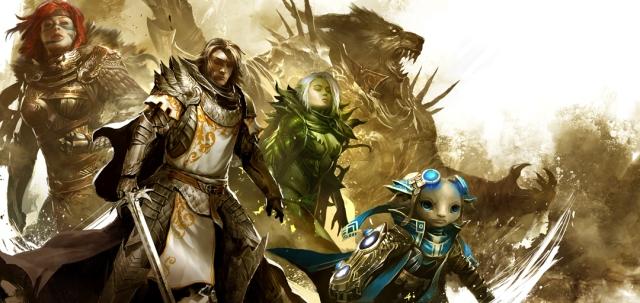 Guild Wars 2: Guia para Iniciantes